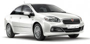 Turizm Rent A Car Fiat Linea 1.6 Multijet