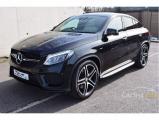 Yolassist Mercedes-Benz GLE450 AMG SUV