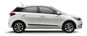 VİVA RENT A CAR  ‎Hyundai i201.4 crdı