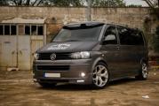 Yolassist  Volkswagen caravelle Vip