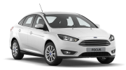 VİVA RENT A CAR FORD FOCUS ‎1.6 TDCi